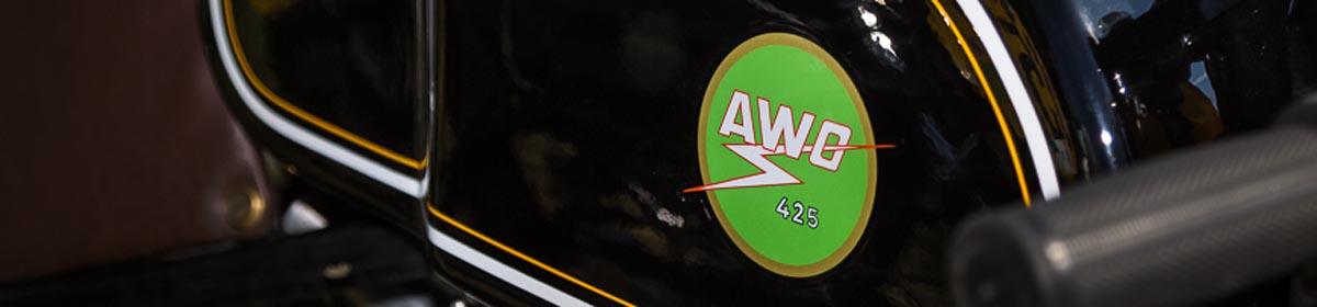 AWO goes Classic TT 2016