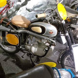 AWO Enduro 350 cc